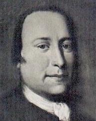 Nikolaus Ludwig von Zinzendorf