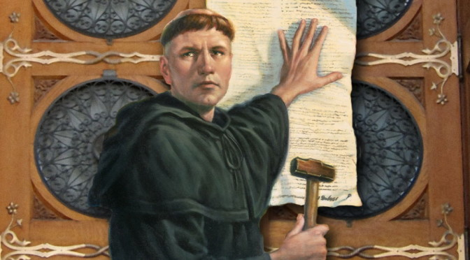 Luther Theses